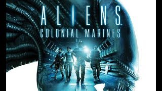 PS3 Longplay [014] Aliens: Colonial Marines