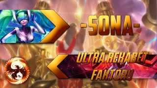 "Enka Gaming - League of Legends ""Ultra Rekabet Faktörü[URF]"" (Sona)"