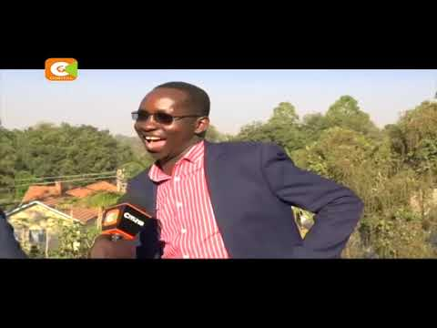 MP Bowen says he is ready to quit Jubilee Party