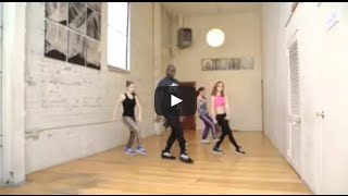 211 azalea banks dance choreography