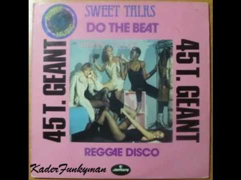 Sweet Talks - Do The beat