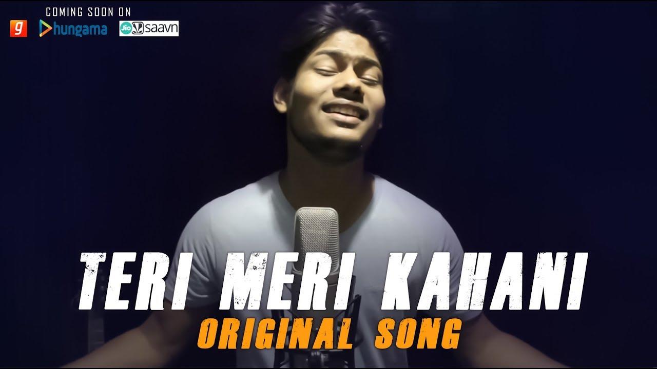 Latest Hindi Song 'Teri Meri Kahani' Sung By R Joy