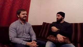 Anton SKALD о последних приключениях и проблемах на постсоветском пространстве