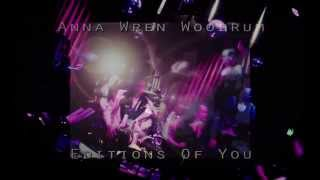 Editions of You - Anna Wren Woodrum (Roxy Music Tribute)