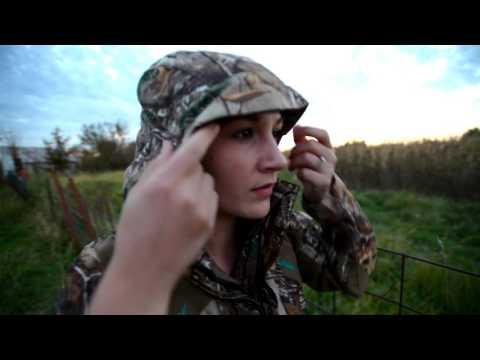 Cabela's OutfitHER® Rain Suede™ Jacket | Cabela's Deer Nation