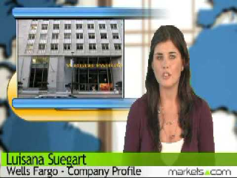 Wells Fargo Company Profile