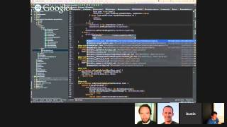 Utah County Android Developers 2014 Kickoff: Google Play Games 4.1 Turn-Based Multiplayer & Parse