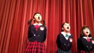 2014/2/23 愛の恵幼稚園①