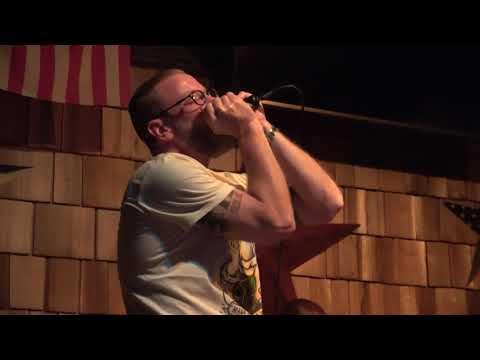 "VooDoo Blues Band, ""The Weight"" 9-6-17, Smokehouse Live, Leesburg VA"