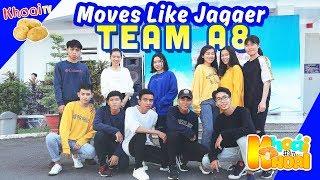 Khoai TV   Team 12A8   Flashmod Dance   Mừng Ngày Nhà Giáo Việt Nam 20 – 11