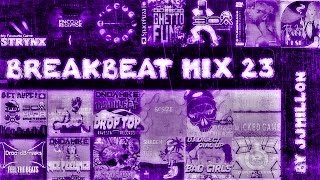 Breakbeat Mix 23 Breaks Music Session