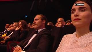 Best-of de la Cérémonie de Clôture - Cannes 2017