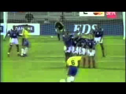 Roberto Carlos vs Papiss Cisse (impossible goals)