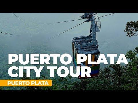 Puerto Plata City Tour | Live it with Amstar