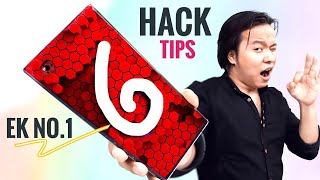 Download 6 USEFUL HACKS TIPS & TRICKS : That Will Blow Your Mind! 😮😮