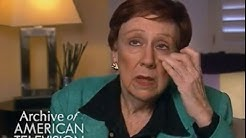 """Jean Stapleton discusses Edith's death on """"Archie Bunker's Place"""" - EMMYTVLEGENDS.ORG"""