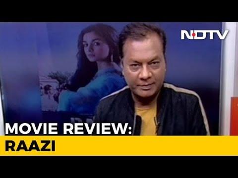Film Review: Raazi