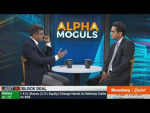 Alpha Moguls With Nilesh Shah