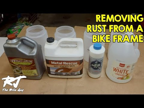 Rust remover - twink