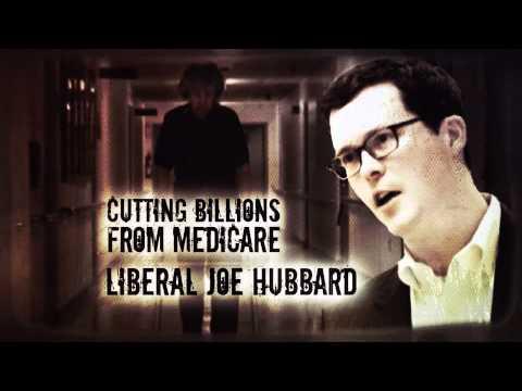 Liberal Joe Hubbard