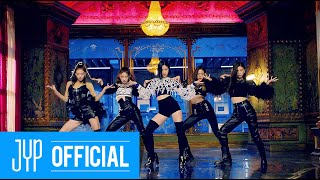 "Download ITZY ""WANNABE"" M/V"