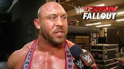 Ryback wants the trophy: Raw Fallout, March 23, 2015