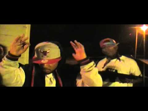Thugga G-Trap Life(Official Video)Produced By Big Mak