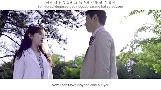 Gambar cover Park Yong In & Kwon Soon il (Urban Zakapa) - No Way FMV (Doctor OST Part 1)[Eng Sub + Rom + Han]