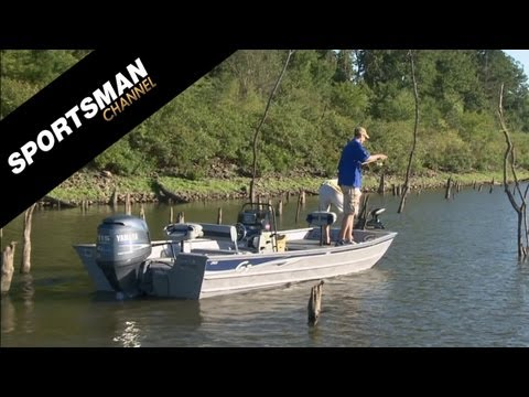 Fishing for Huge Crappies in the Summer Heat!