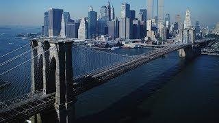 Вокруг света. Выпуск #2. Мосты мира.(В этом выпуске представлен обзор красивейших мостов мира. 1. Мост Миллоу (Франция) 2. Бруклинский мост (США)..., 2014-02-19T04:20:35.000Z)