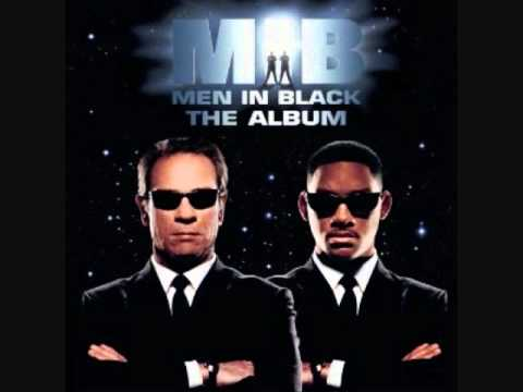 Men In Black Instrumental