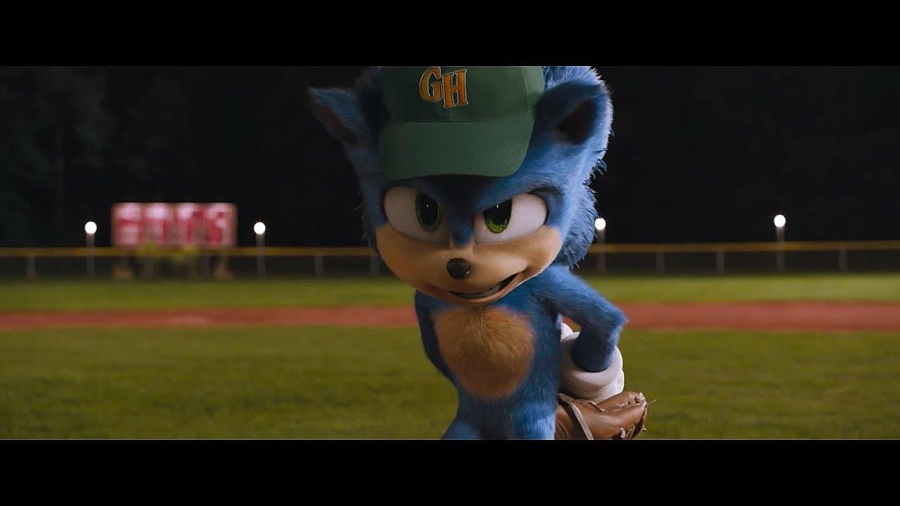 Nhím Sonic trailer tiếng Việt