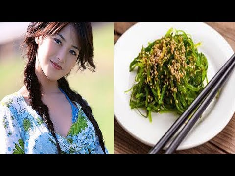 9 Japanese Anti-Aging Secrets That Will Make You Look Younger | Useful info