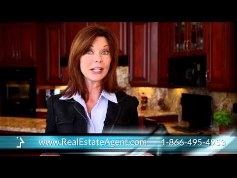 Real Estate Agent in Charlotte North Carolina