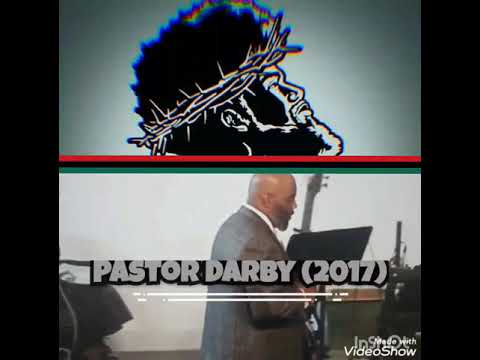 Its about that Time.......(Inspired by Pastor Darby).