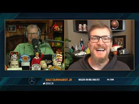 Dale Earnhardt Jr. on the Dan Patrick Show (Full Interview) 06/17/20