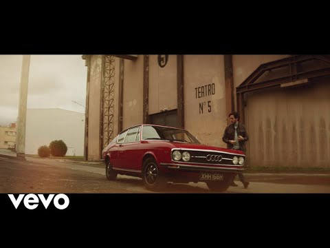 Jack Savoretti - Candlelight (Official Video)