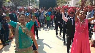 char char bangdi vadi audi  | wedding dance | Gujarati Dance  |