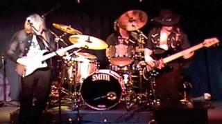 Joe Bonamassa - Pain & Sorrow Live in Colorado Springs, CO 2003
