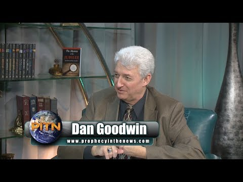 Dan Goodwin - Unlocking the Mysteries of the Bible Part 2