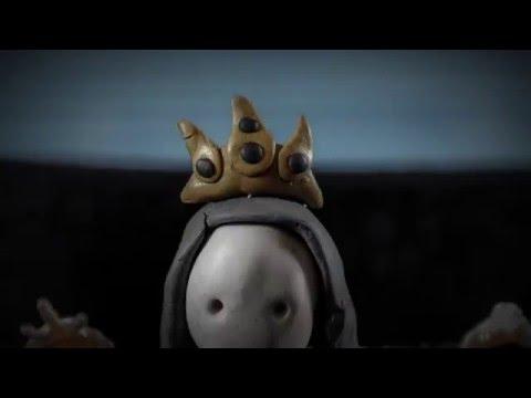 DRIVING MRS. SATAN - Antisocial OFFICIAL VIDEO