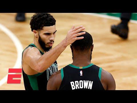 This is rock bottom for the Boston Celtics - Kendrick Perkins | KJZ