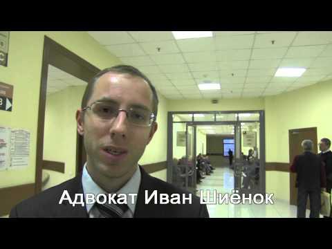 Московский областной суд, дело Гаянэ Амраховой 25 11 2013
