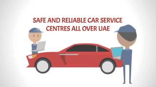 Used Cars in UAE (Dubai) - Rent A Car in UAE (Dubai) - Car Service Centres