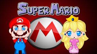 Mirror ( Super Mario Animation)