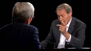 Charlie Rose Intimate interview with Apple CEO Tim Cook   FULL Interview Part 1 .flv