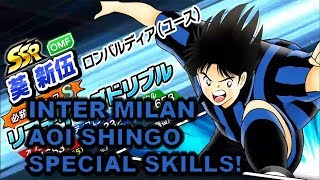 Captain Tsubasa: Dream Team fans we have great news. You can now pu...