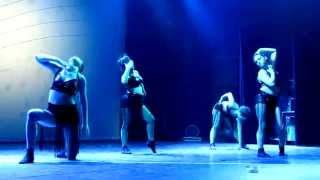 Mozart, de l'opéra au rock par Les Ballets du Val d'Oise sur sur TV28 (2e partie, v. intégrale).(Mozart, de l'opéra au rock par Les Ballets du Val d'Oise sur sur TV28 (2e partie, version intégrale). Reportage web télévisé de la web tv http://www.tvidf.fr ..., 2013-10-01T17:17:23.000Z)