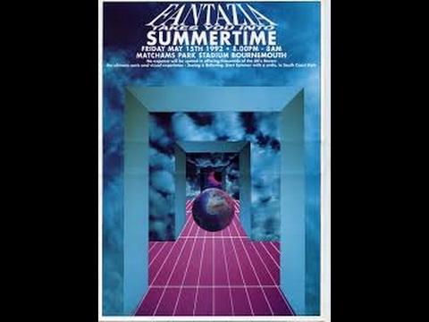 UNEDITED – Fantazia  Summertime rave Matchams Park  1992