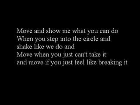 Move by Thousand Foot Krutch